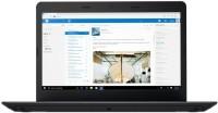 Lenovo Core i3 6th Gen - (4 GB 1 TB HDD Windows 10 Home) 20H10053IG Thinkpad E470 Notebook(14 inch Black)