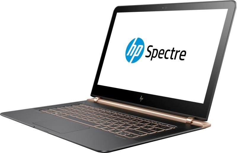 HP Spectre Intel Core i5 (6th Gen) - (8 GB/256 GB SSD/Windows 10) Y4F61PA 13 - v039TU Notebook Spectre