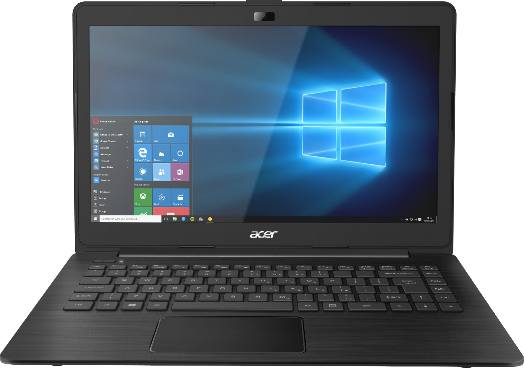 Deals - Jodhpur - From Rs. 12990 <br> Intel Core Budget Laptops<br> Category - computers<br> Business - Flipkart.com