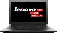 Lenovo B50-70 Notebook (4th Gen Ci5  8GB  1TB  Win8  2GB Graph) (59-427747)(15.6 inch Black 2.32 kg)