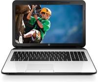 HP Pavilion Core i3 5th Gen - (4 GB 1 TB HDD DOS) N8M38PA 15-ac125TU Notebook(15.6 inch White SIlver 2.19 kg)