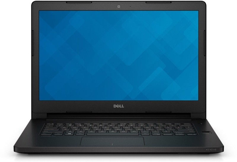 Dell NA Notebook NA Intel Core i3 4 GB RAM Ubuntu