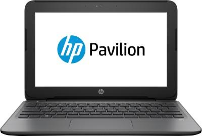 HP Pavilion 11-S003TU Celeron Dual Core - (2 GB/500 GB HDD/Free DOS) Notebook W0H99PA (11.6 inch, Black, 1.23 kg)