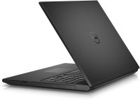 Dell inspiron Core i3 5th Gen - (4 GB 1 TB HDD Linux) x560339IN9 3543 Notebook(15.6 inch Black)