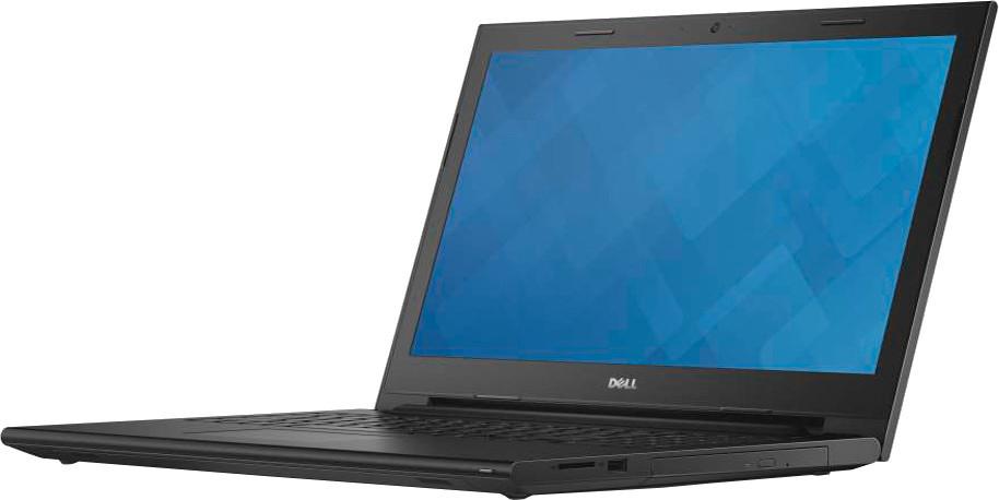 Dell Inspiron 15 3542 Notebook (4th Gen Ci3/ 4GB/ 500GB/ Win8.1)