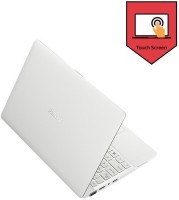 Asus X APU Dual Core A4 - (2 GB 500 GB HDD Windows 8 Pro) X102BA-DF039H X102BA-DF039H Netbook(10 inch White 1.1 kg)
