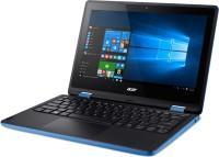 Acer Aspire R11 Pentium Quad Core 4th Gen - (4 GB 500 GB HDD Windows 10 Home) NX.G0YSI.001 R3-131T-p4aa 2 in 1 Laptop(11.6 inch SKy Blue 1.58 kg)