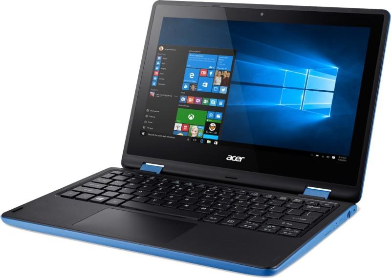 Acer Aspire R11 2 in 1 Laptop Aspire R11 Intel Pentium Quad Core 4 GB RAM Windows 10 Home