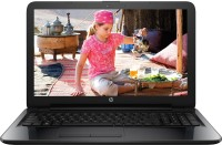 HP Core i3 6th Gen - (4 GB 1 TB HDD DOS) 1AC81PA ACJ AY542TU Notebook(15.6 inch Black 2.19 kg)