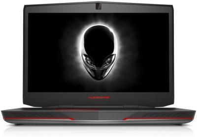 Alienware 17 Core i7 4th Gen - (8 GB/1 TB HDD/Windows 8 Pro/3 GB Graphics) X560928IN9 X560928IN9 Notebook(17.3 inch, Aluminium)