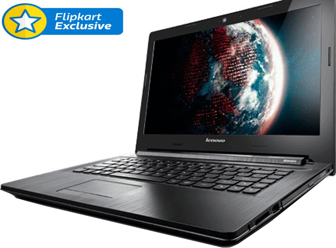 Flipkart - Great Discounts on HP and Lenovo Laptops Just at Rs. 25,990
