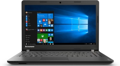 Lenovo IdeaPad 100 Core i3 - (4...