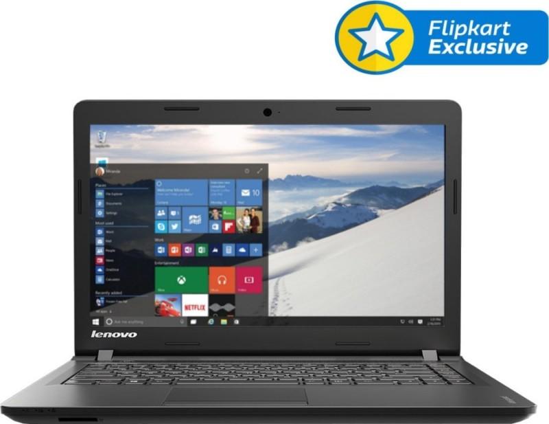 Lenovo IdeaPad 100 Core i3 (5th Gen) - (4 GB/500 GB HDD/Windows 10) 80RK002UIH 100-14IBD Notebook IdeaPad