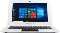 Reach Cosmos Atom Quad Core 5th Gen - (2 GB/32 GB EMMC Storage/Windows 10) Wht-R21 RCN-021 Notebook(10.1 inch, White)