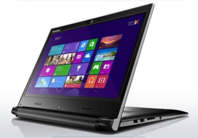 Lenovo Yoga 500 Core i5 5th Gen - (4 GB/500 GB HDD/8 GB SSD/Windows 10 Home/2 GB Graphics) 80N400MLIN Yoga-500 2 in 1 Laptop(14 inch, Black, 1.8 kg)