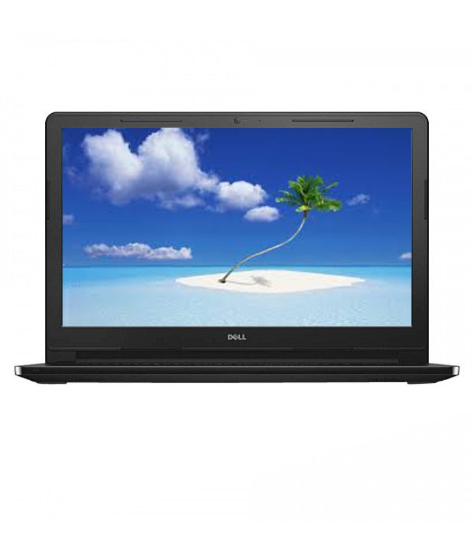 Dell Vostro Notebook Vostro Intel Core i3 4 GB RAM Linux