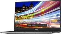 Dell XPS 13 (Ultrabook) (Core i5 (5th Gen)  8GB  256GB SSD  Win10) (XPS1358256iS1)(13.3 inch Silver 1.18 kg)
