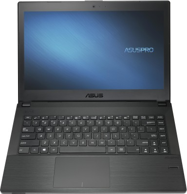 Asus Core i5 6th Gen - (4 GB/1 TB HDD/DOS) 90NX00T1-M00870 P2430UA-WO0079D Notebook(14 inch, Black, 1.95 kg)