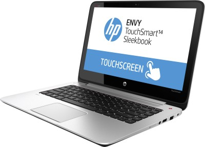 HP Envy Touchsmart 14-k012TX...