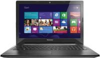 Lenovo APU Quad Core A8 6th Gen - (8 GB 1 TB HDD Windows 8.1 2 GB Graphics) 80E300FSIN G50-45 Notebook(15.6 inch Silver 2.5 kg)