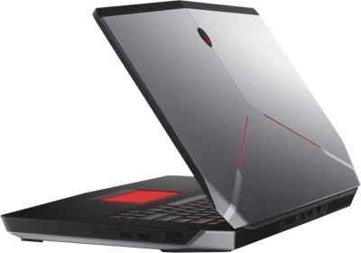 Alienware 15 Core i7 4th Gen - (8 GB/1 TB HDD/Windows 8 Pro/3 GB Graphics) X560925IN9 AW15781TB3A Notebook(15.6 inch, Aluminium)
