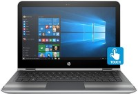 HP Pavilion x360 Core i5 6th Gen - (4 GB/1 TB HDD/Windows 10 Home) 13–u005TU 2 in 1 Laptop(13.3 inch, Natural SIlver, 1.66 kg)