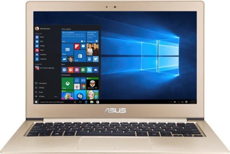 Asus ZenBook Intel Core i5 (6th Gen) - (8 GB/1 TB HDD/Windows 10/2 GB Graphics) 90NB08U5-M02270 UX303UB-R4055T Ultrabook ZenBook