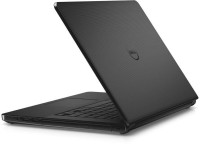 Dell Vostro Core i3 4th Gen - (4 GB 500 GB HDD Linux 2 GB Graphics) vosi345002gbdos 3458 Notebook(14.1 inch Black)