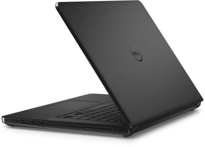 Dell Vostro Core i3 4th Gen - (4 GB/500 GB HDD/Linux/2 GB Graphics) vosi345002gbdos 3458 Notebook(14.1 inch, Black)