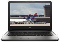 HP Core i3 5th Gen - (4 GB 1 TB HDD Windows 10 Home) X0S87PA 14-AM020TU Notebook(14 inch Turbo SIlver 2.19 kg)