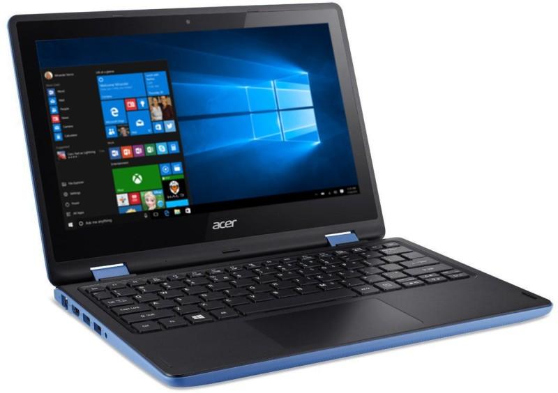 Acer  2 in 1 Laptop  Intel Pentium Quad Core 4 GB RAM Windows 10 Home