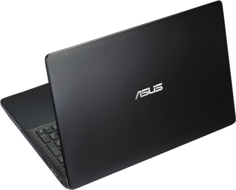 Asus  Notebook  AMD APU Quad Core A4 4 GB RAM DOS