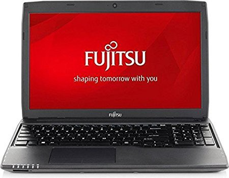 Fujitsu A series Core i3 5th Gen - (4 GB/1 TB HDD/DOS) Lifebook Notebook(15.6 inch, Black, 2.2 kg kg) (Fujitsu) Bengaluru Buy Online