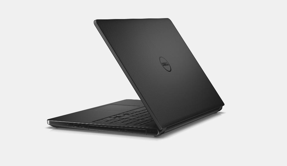 View Dell Inspiron 5000 Core i5 7th Gen - (8 GB/1 TB HDD/Ubuntu/2 GB Graphics) Inspiron Notebook(15.6 inch, Black, 2.36 KG kg) Laptop