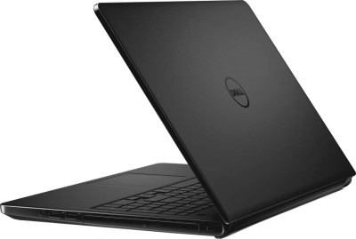 Dell Inspiron Core i3 4th Gen - (4 GB/500 GB HDD/Windows 8 Pro/2 GB Graphics) 5558345002B 5558 Notebook(15.6 inch, Black, 2 kg)