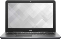 Dell Inspiron Core i5 7th Gen - (8 GB 1 TB HDD Windows 10 Home 2 GB Graphics) Z563502SIN9G 5567 Notebook(15.6 inch Grey)