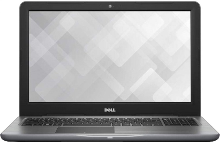 View Dell Inspiron Core i5 7th Gen - (8 GB/1 TB HDD/Windows 10 Home/2 GB Graphics) 5567 Notebook(15.6 inch, Grey) Laptop