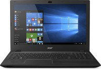 Acer Aspire F15 Core i3 5th Gen - (4 GB 1 TB HDD Windows 10 Home) NX.G9ZSI.001 Notebook(15.6 inch Charcoal Black 2.4 kg)