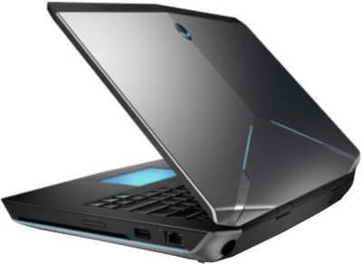 Alienware 14 Core i7 4th Gen - (8 GB/1 TB HDD/Windows 8.1/2 GB Graphics) AW14781TB2A1 AW14781TB2A1 Notebook(13.86 inch, Anodized Aluminum)