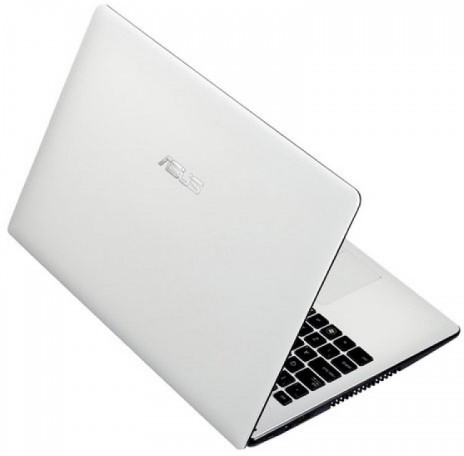 Asus X Core i3 - (2 GB/500 GB HDD/DOS) X550CA Notebook(15.6 inch, White, 2.3 kg)   Laptop  (Asus)