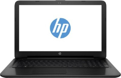 HP Core i3 4th Gen - (4 GB/1 TB HDD/DOS/2 GB Graphics) M9U98PA 15-ac024TX Notebook(15.59 inch, Jack Black Color With Textured Diamond Pattern, 2.14 kg)
