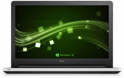 Dell Inspiron Core i5 6th Gen - (8 GB/1 TB HDD/Windows 10 Home/2 GB Graphics) Y566509HIN9WG 5559i581tb2gbw10WG Notebook(15.6 inch, White Gloss, 2.4 kg)