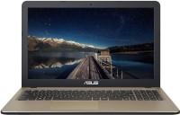 Asus APU Quad Core A8 7th Gen - (4 GB/1 TB HDD/DOS) X540YA-XO106 Notebook(15.6 inch, Black, 2 kg)