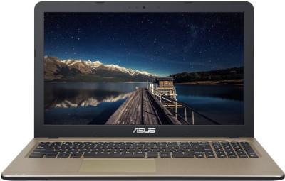 Asus APU Quad Core A8 6th Gen - (4 GB/1 TB HDD/DOS) 90NB0CN1-M01550 X540YA-XO106 Notebook(15.6 inch, Black, 2 kg)
