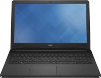 Dell Vostro Core i5 6th Gen - (4 GB 1 TB HDD Windows 10 Pro) Z555132PIN9 3559 Notebook(15.6 inch Black)