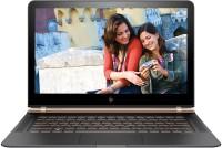 HP Core i7 7th Gen - (8 GB 512 GB SSD Windows 10 Home) Y4G64PA ACJ 13-V122TU Notebook(13.3 inch Dark Ash SIlver 1.1 kg)