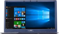 24MC N Series Atom Quad Core 7th Gen - (4 GB 500 GB HDD 64 GB SSD 32 GB EMMC Storage Windows 10 Home) N151 Ultrabook(15.60 inch Blue 1.9 kg)