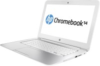HP 14-Q001TU Chromebook (4th Gen CDC  4GB  16GB SSD  Chrome OS)(13.86 inch 1.9 kg)