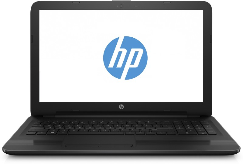 HP  Notebook  Intel Core i3 8 GB RAM DOS