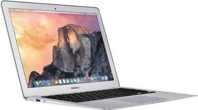 Apple MacBook Air MJVG2HN/A Ultrabook (Core i5 5th Gen/4 GB/256 GB SSD/MAC OS X Yosemite)